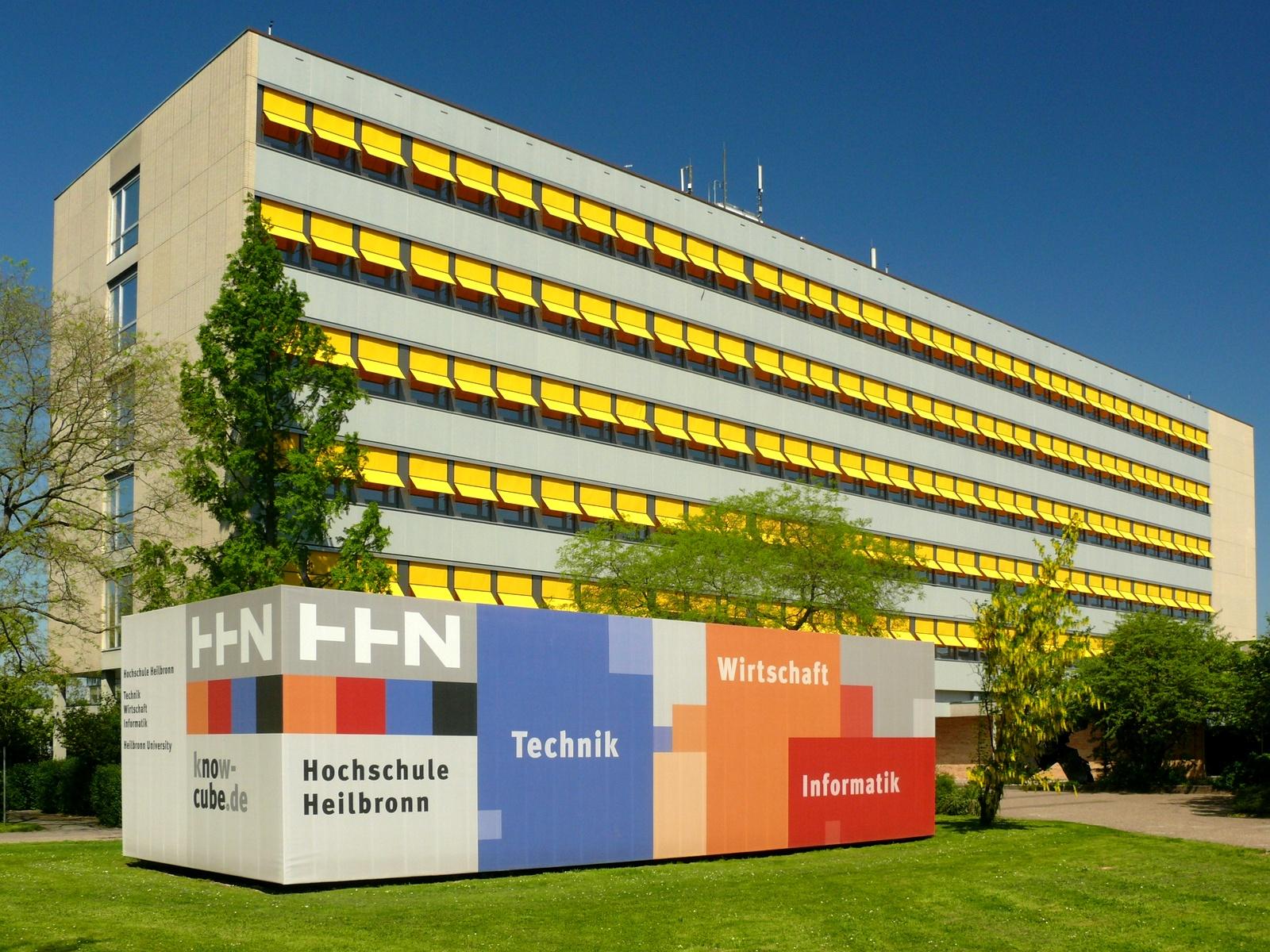 Heilbronn Hospitality Symposium 2018