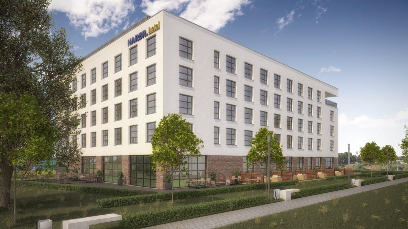 Hotelentwicklung Heilbronn