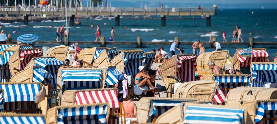 Das Deutsche Urlaubswunder