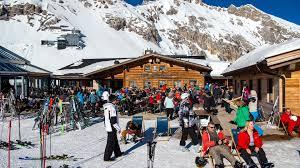SWR 2 Interview: Skitourismus Und Corona – Abstand Statt Après-Ski
